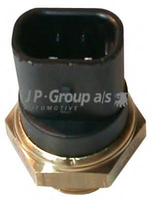 Термовыключатель, вентилятор радиатора JP GROUP 1293200200