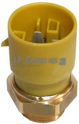 Термовыключатель, вентилятор радиатора JP GROUP 1293200400