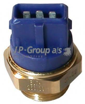 Термовыключатель, вентилятор радиатора JP GROUP 1293201300