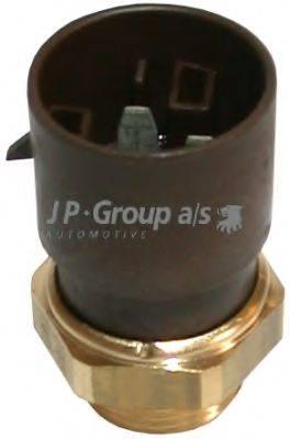 Термовыключатель, вентилятор кондиционера JP GROUP 1293201700