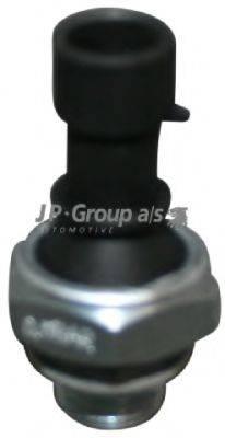 Датчик давления масла JP GROUP 1293500400
