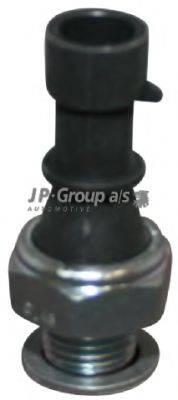 Датчик давления масла JP GROUP 1293500600