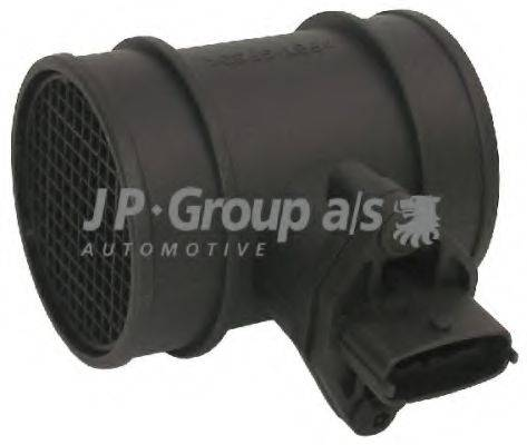 Расходомер воздуха JP GROUP 1293900400