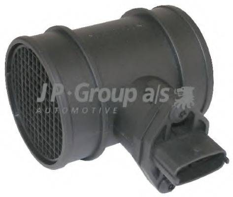 Расходомер воздуха JP GROUP 1293900800
