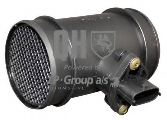 Расходомер воздуха JP GROUP 1293901109