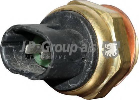 Термовыключатель, вентилятор радиатора JP GROUP 1294000400