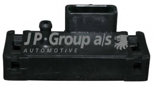 Вакуумный выключатель, вентиляция впускного коллектора JP GROUP 1295000300