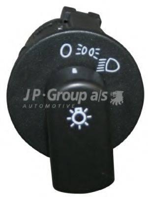 Выключатель, головной свет JP GROUP 1296100200