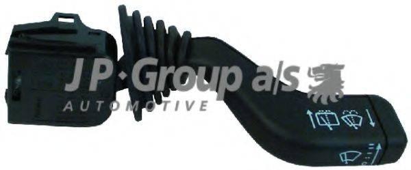 Переключатель стеклоочистителя JP GROUP 1296200400