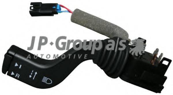 Переключатель указателей поворота JP GROUP 1296200900