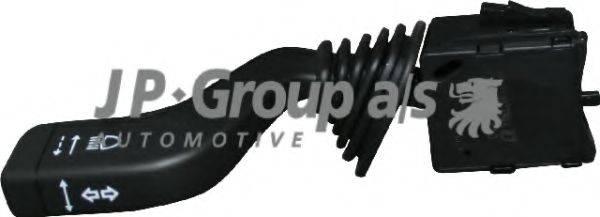 Переключатель указателей поворота JP GROUP 1296201400
