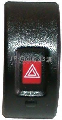 Указатель аварийной сигнализации JP GROUP 1296300700