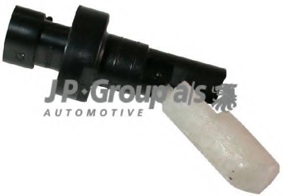 Датчик уровня, запас воды для очистки JP GROUP 1298650100