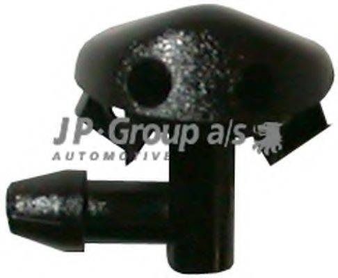 Распылитель воды для чистки, система очистки окон JP GROUP 1298700200