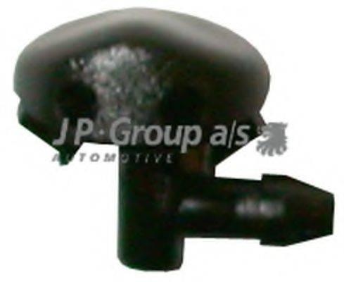 Распылитель воды для чистки, система очистки окон JP GROUP 1298700300
