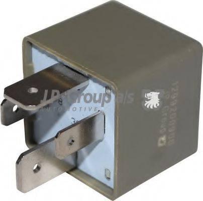 Реле, топливный насос JP GROUP 1299200900
