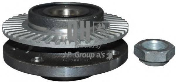 JP GROUP 3351400309 Ступица колеса