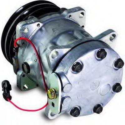 SIDAT 11034 Компрессор, кондиционер