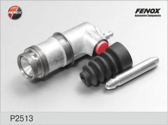 FENOX P2513 Рабочий цилиндр, система сцепления