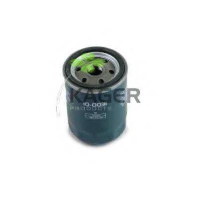 KAGER 100031 Масляный фильтр