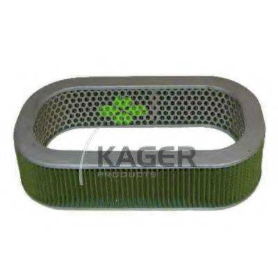 Воздушный фильтр KAGER 12-0547