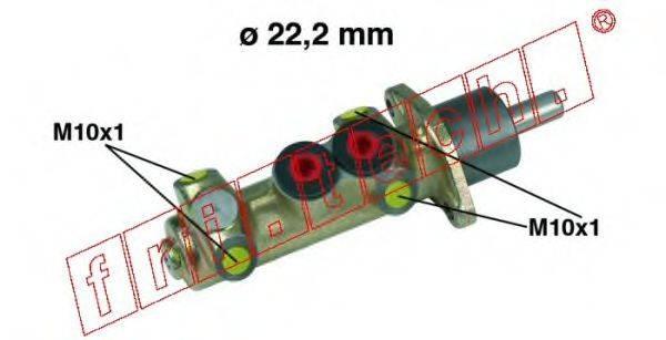 FRI.TECH. PF042 Главный тормозной цилиндр