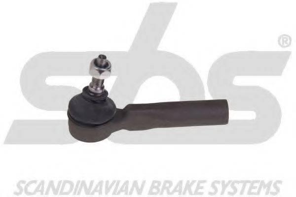 SBS 19065032360 Наконечник поперечной рулевой тяги