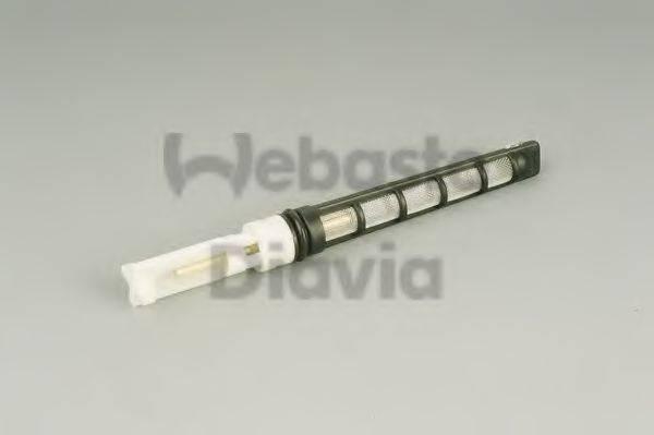 WEBASTO 82D058517MA Расширительный клапан, кондиционер; Расширительный клапан, кондиционер