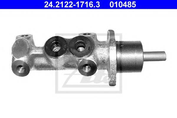 ATE 24212217163 Главный тормозной цилиндр