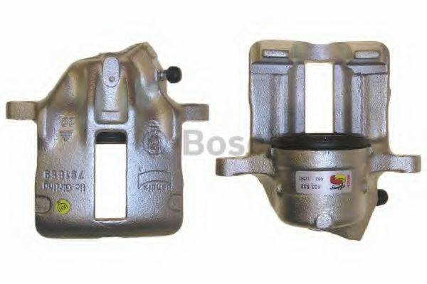 BOSCH 0204103532 Тормозной суппорт