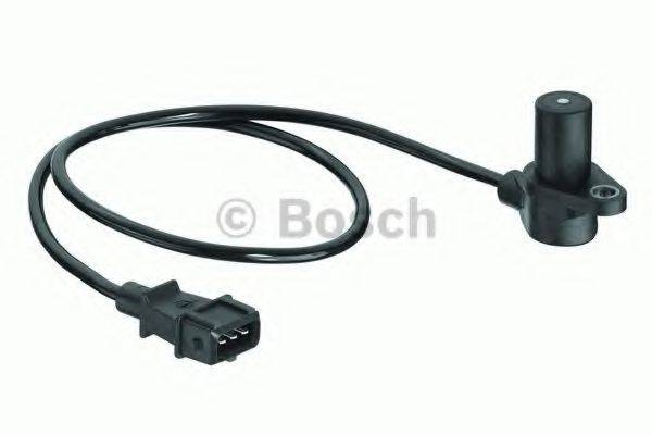 BOSCH 0261210113 Датчик импульсов; Датчик частоты вращения, управление двигателем