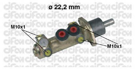 CIFAM 202208 Главный тормозной цилиндр