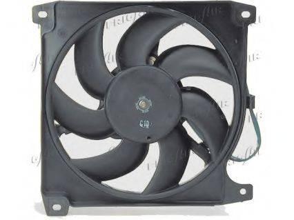 FRIGAIR 05131329 Вентилятор, охлаждение двигателя
