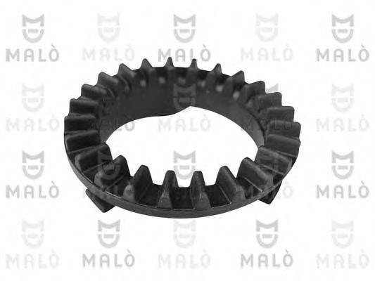 MALO 15051AGES Опорное кольцо, опора стойки амортизатора