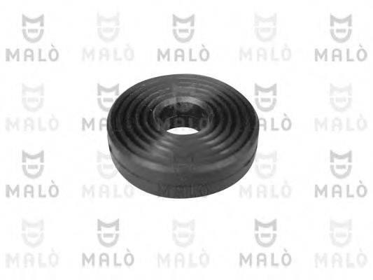 MALO 7603 Подвеска, радиатор