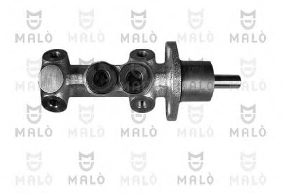 MALO 89391 Главный тормозной цилиндр