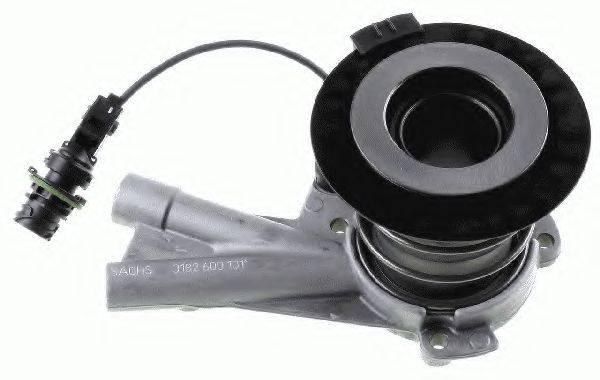Центральный выключатель, система сцепления SACHS 3182 600 101