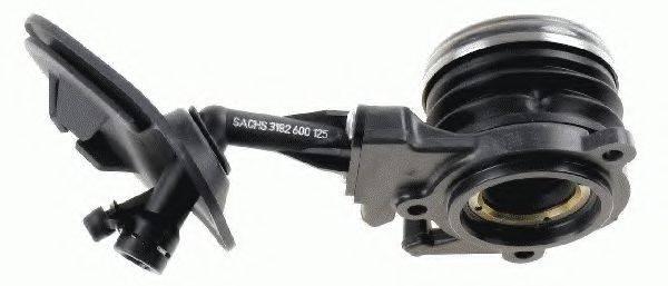 Центральный выключатель, система сцепления SACHS 3182 600 125