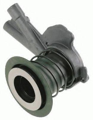 Центральный выключатель, система сцепления SACHS 3182 600 141