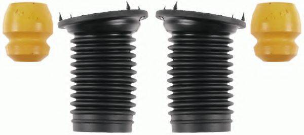 Пылезащитный комплект, амортизатор SACHS 900 182