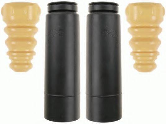 Пылезащитный комплект, амортизатор SACHS 900 205