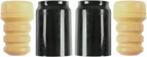 Пылезащитный комплект, амортизатор SACHS 900 218