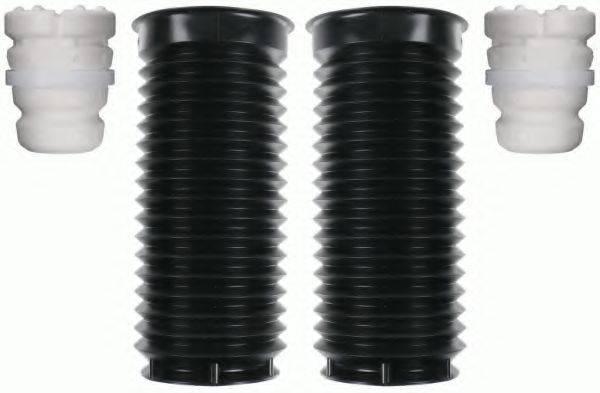 Пылезащитный комплект, амортизатор SACHS 900 241