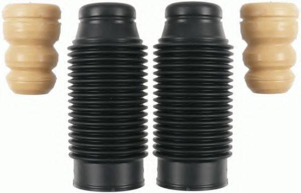 Пылезащитный комплект, амортизатор SACHS 900 243