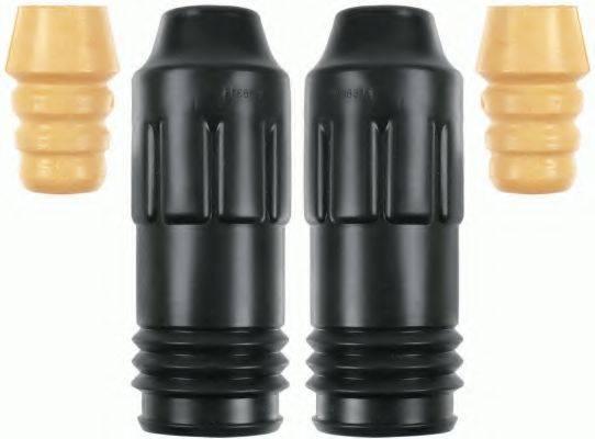 Пылезащитный комплект, амортизатор SACHS 900 246