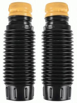 Пылезащитный комплект, амортизатор SACHS 900 250