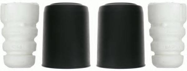 Пылезащитный комплект, амортизатор SACHS 900 306