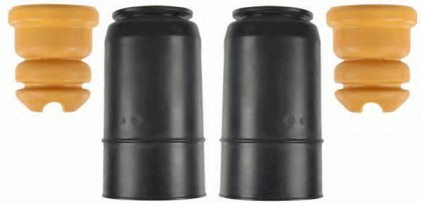Пылезащитный комплект, амортизатор SACHS 900 317