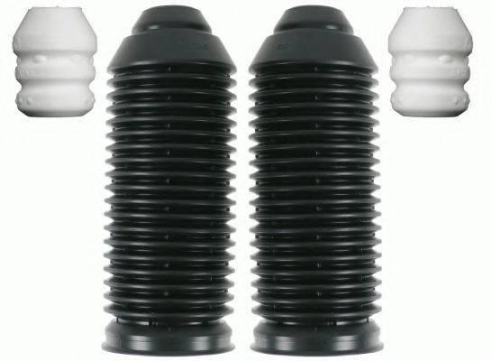 Пылезащитный комплект, амортизатор SACHS 900 320
