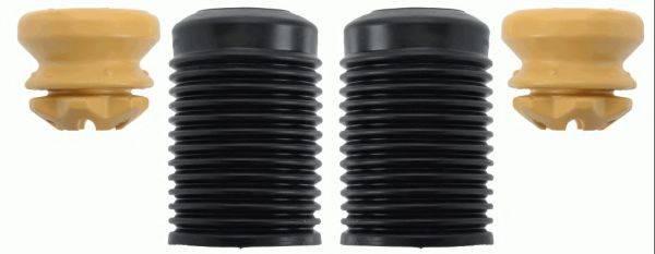 Пылезащитный комплект, амортизатор SACHS 900 338